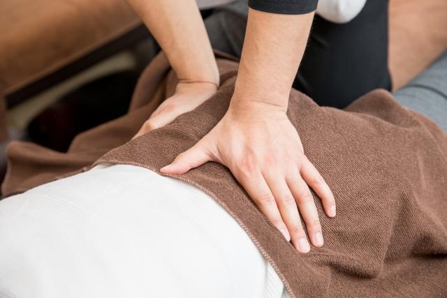骨盤矯正で身体の歪みを整えて症状の根本原因から改善します