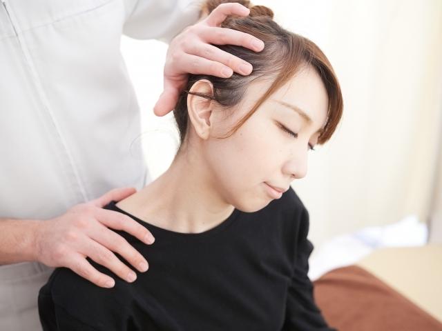 状態に合わせて身体の歪みを整える施術で症状を改善します
